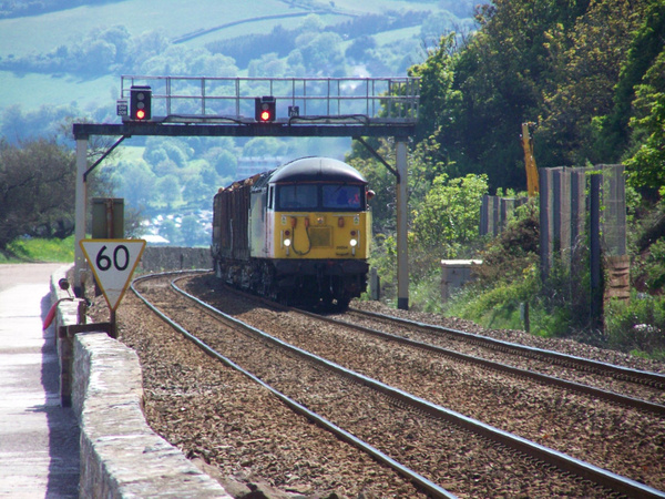 56094 Teignmouth 31-05-13 (3) by AlvinKnight