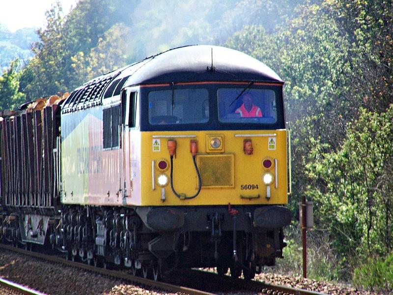 56094 Teignmouth 31-05-13 (4)