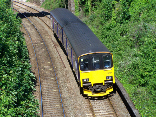 150124 Teignmouth 31-05-13 (2) by AlvinKnight