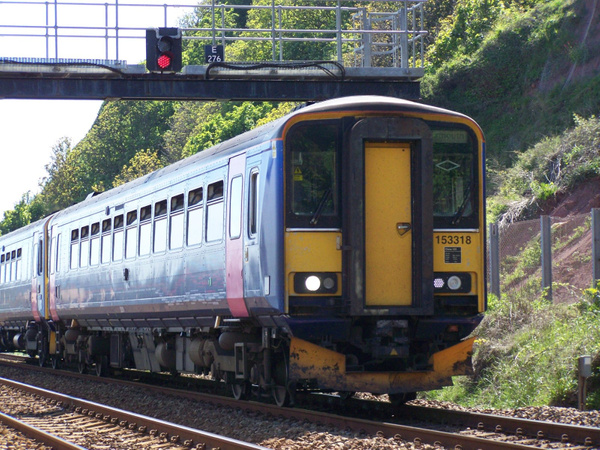 153318 Teignmouth 31-05-13 by AlvinKnight