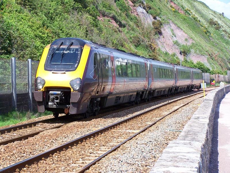 220010 Teignmouth 31-05-13