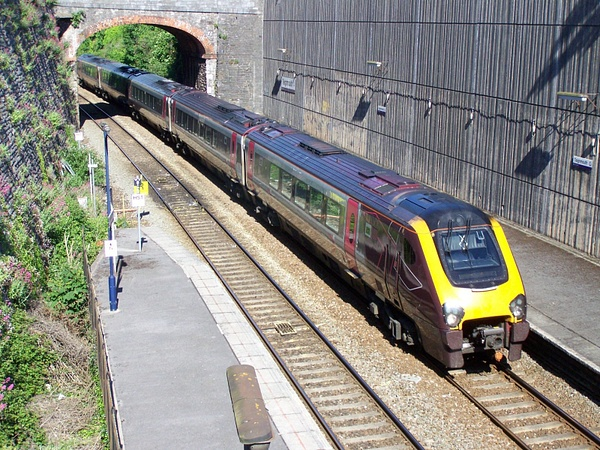 221132 Teignmouth 31-05-13 by AlvinKnight