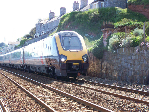 220031 Dawlish 01-06-13 by AlvinKnight