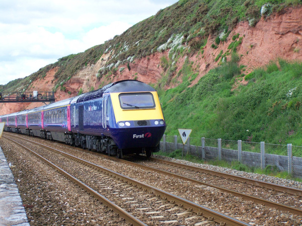 43041 Dawlish Warren 02-06-13 by AlvinKnight