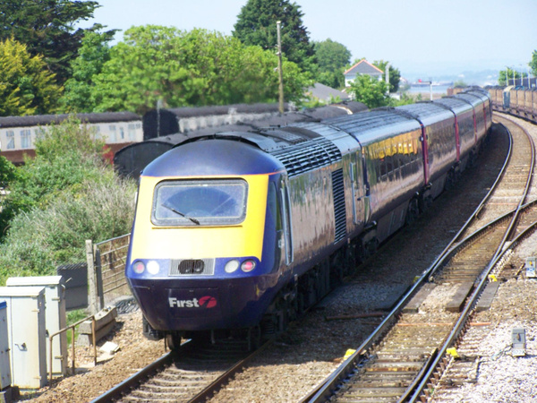 43141 Dawlish Warren 05-06-13 by AlvinKnight