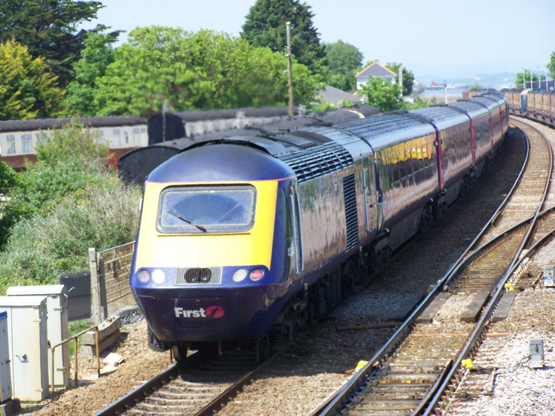 43141 Dawlish Warren 05-06-13
