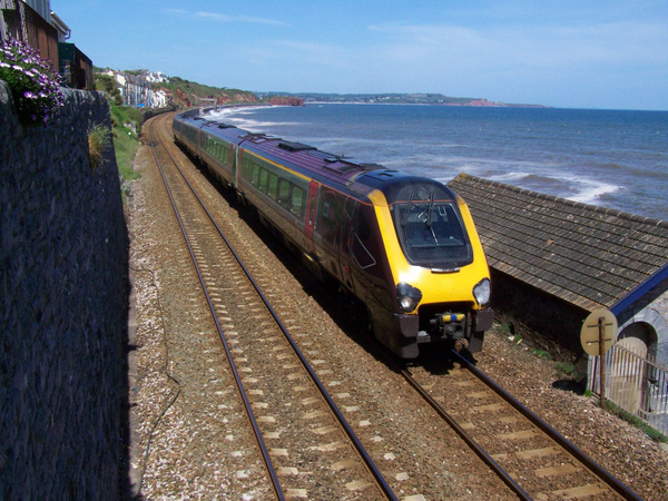 220014 Dawlish 04-05-13 by AlvinKnight
