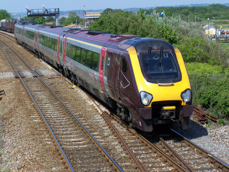 220033 Dawlish Warren 05-06-13