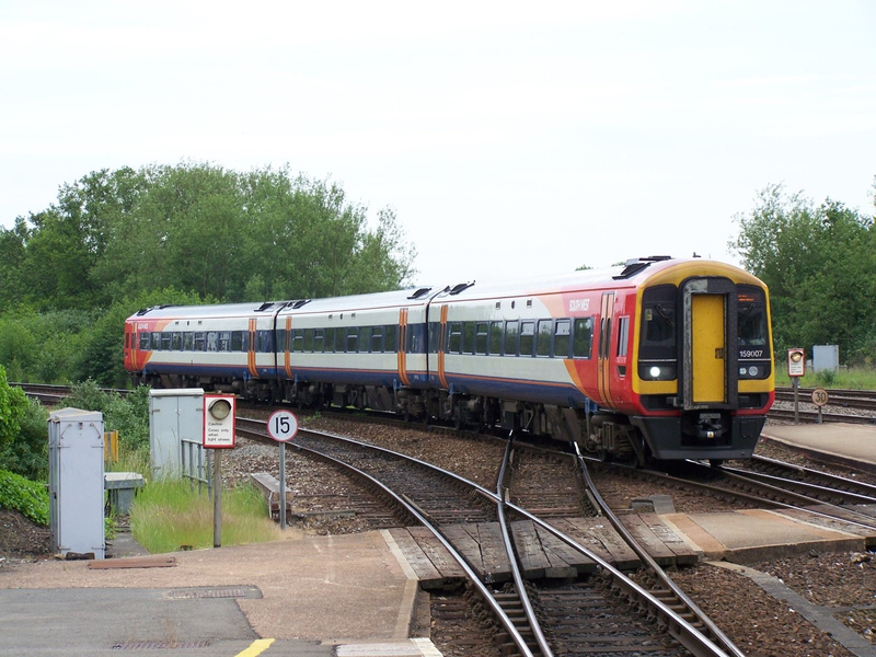 159007 Exeter SD 07-06-13