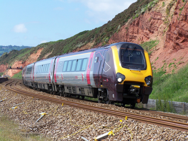 220011  Dawlish Warren 09-06-13 by AlvinKnight