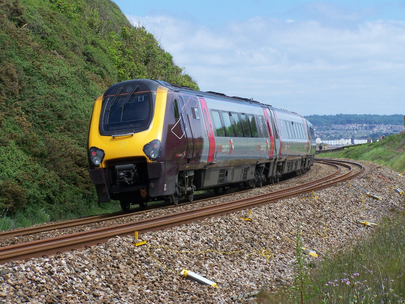 220025  Dawlish Warren 09-06-13