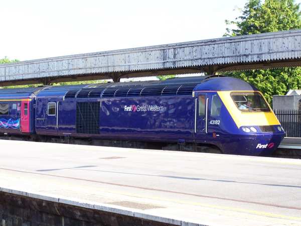 43182 Taunton 08-06-13 by AlvinKnight