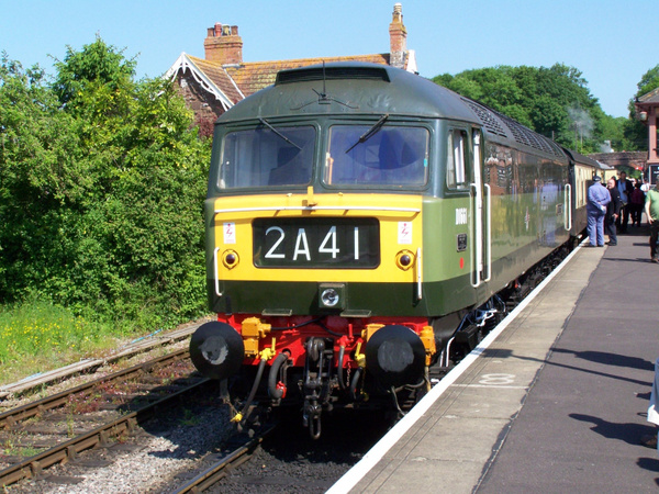 47840 Bishop Lydeard 08-06-13 (2) by AlvinKnight