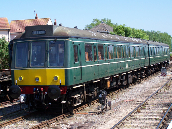51880 Minehead 08-06-13 by AlvinKnight