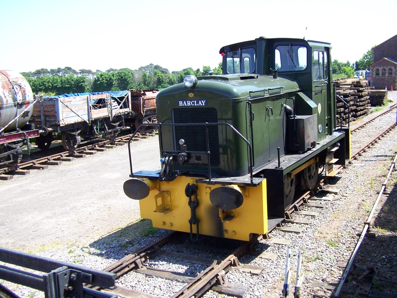 Barclay 578 Dunster Yard 08-06-13