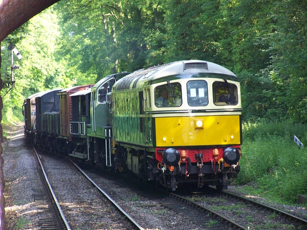 33057 Bishop Lydeard 08-06-13 by AlvinKnight