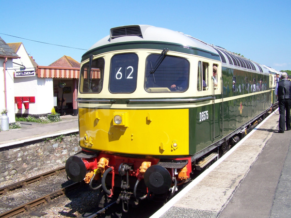 33057 Blue Anchor 08-06-13 by AlvinKnight