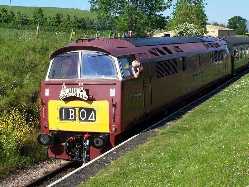 D1010 Washford 08-06-13