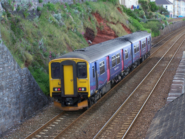 150249 Dawlish 15-06-13 (2) by AlvinKnight
