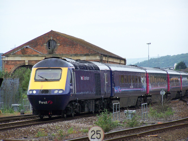 43093 Exeter SD 17-06-13 by AlvinKnight