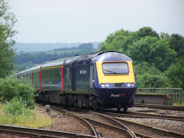 43189 Exeter SD 17-06-13 (2) by AlvinKnight