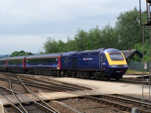 43189 Exeter SD 17-06-13 by AlvinKnight