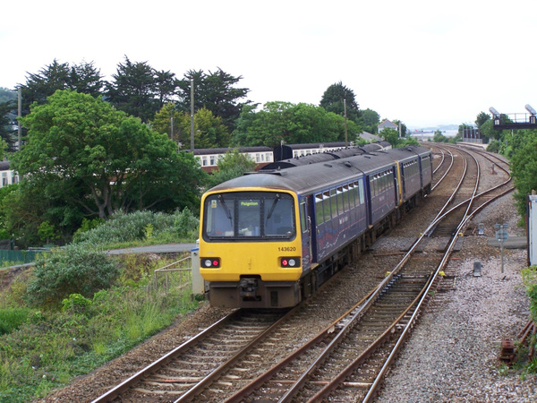 143620 Dawlish Warren 17-06-13 by AlvinKnight