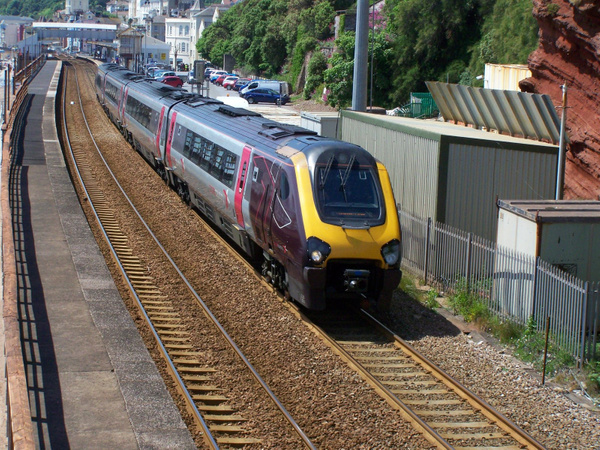220001 Dawlish 19-06-13 by AlvinKnight