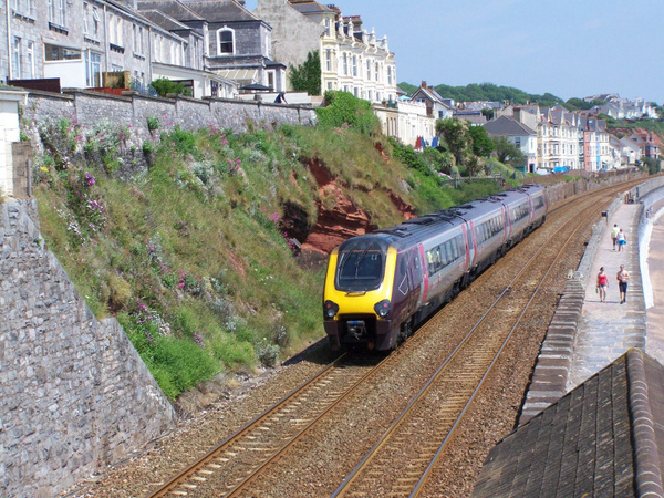 220021 Dawlish 19-06-13 (2) by AlvinKnight