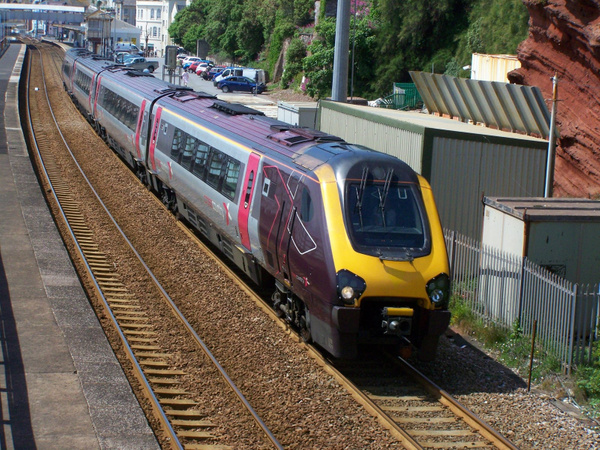 220021 Dawlish 19-06-13 by AlvinKnight