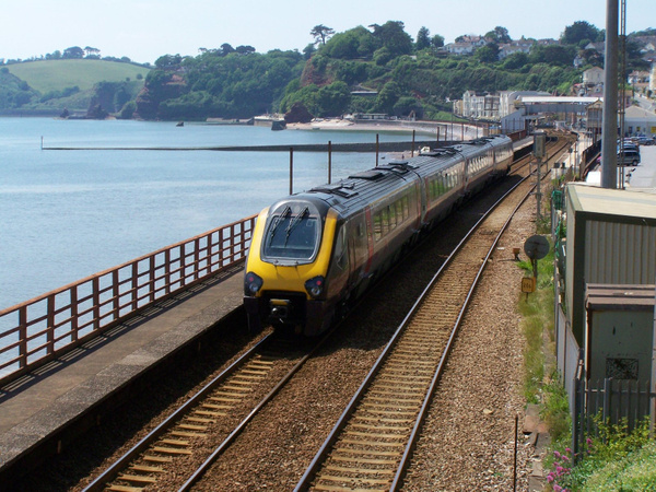 220022 Dawlish 19-06-13 (2) by AlvinKnight