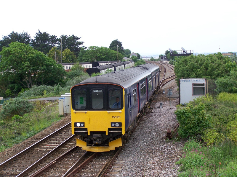 150131 Dawlish Warren 17-06-13