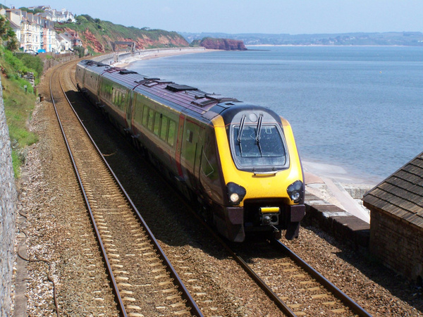 220027 Dawlish 19-06-13 by AlvinKnight