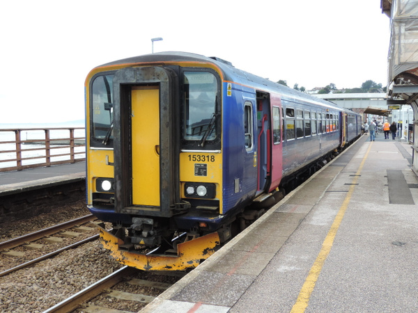 153318 Dawlish 22-06-13 by AlvinKnight