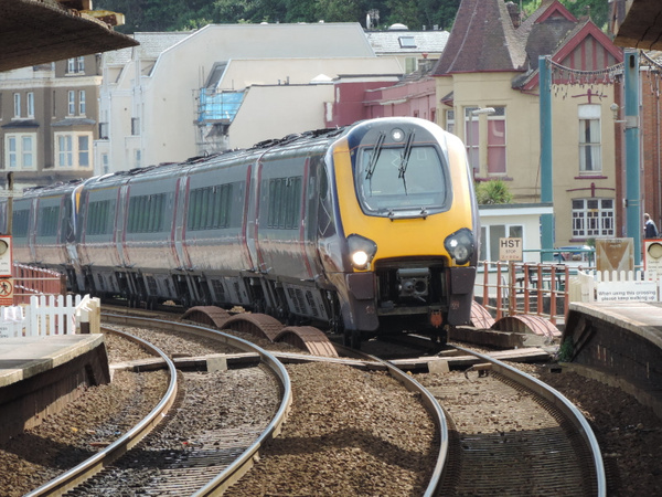 220001 Dawlish 22-06-13 by AlvinKnight