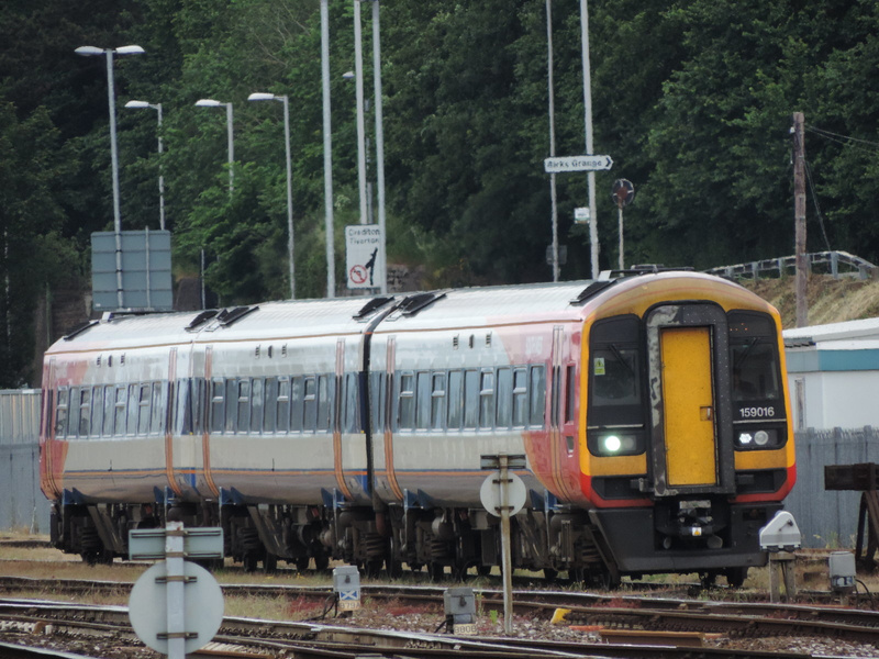 159016 Exeter SD 21-06-13
