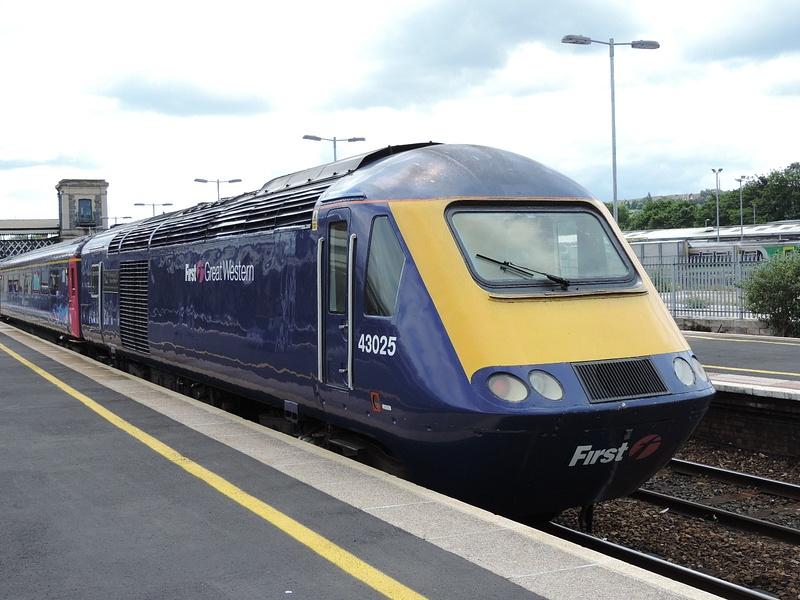 43025 Exeter St Davids 24-06-13