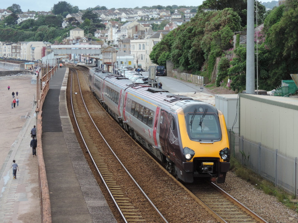 220005 Dawlish 23-06-13 by AlvinKnight