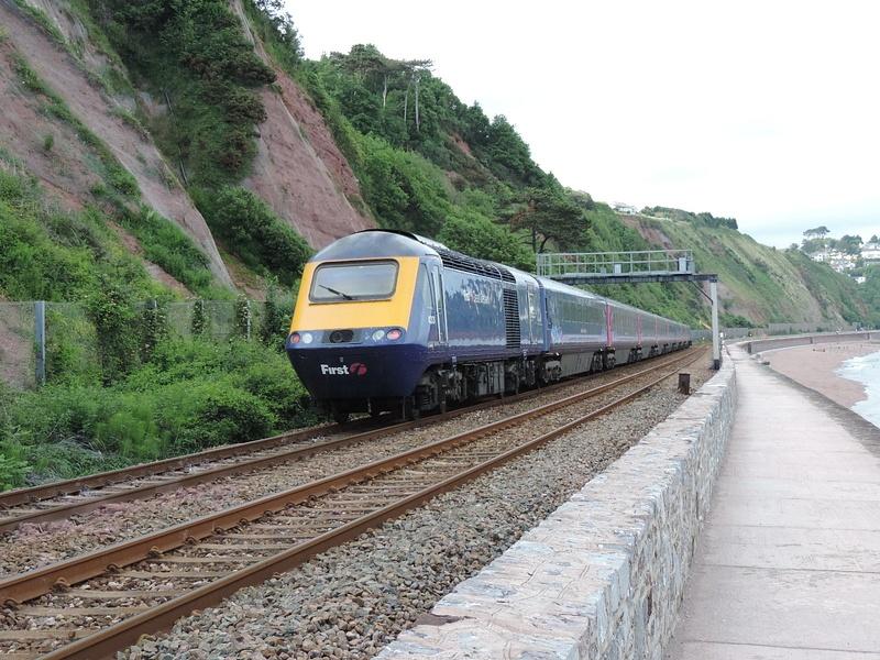 43191 Teignmouth 29-06-13