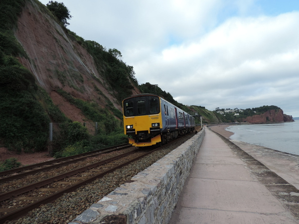 150120 Teignmouth 29-06-13 by AlvinKnight