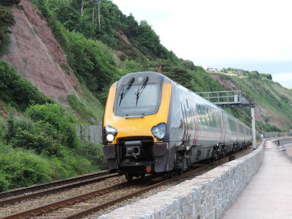 221125 Teignmouth 29-06-13 by AlvinKnight