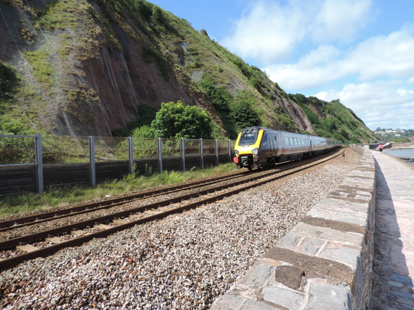 220013 Teignmouth 29-06-13 by AlvinKnight