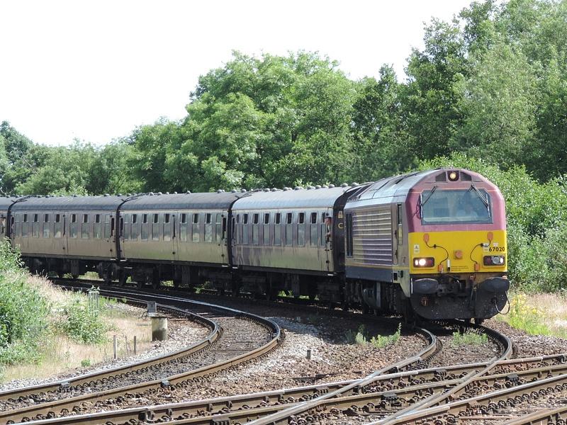67020 Exeter Saint Davids 30-06-13