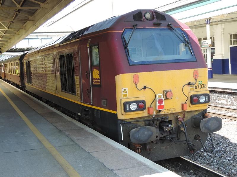 67028 Exeter Saint Davids 30-06-13