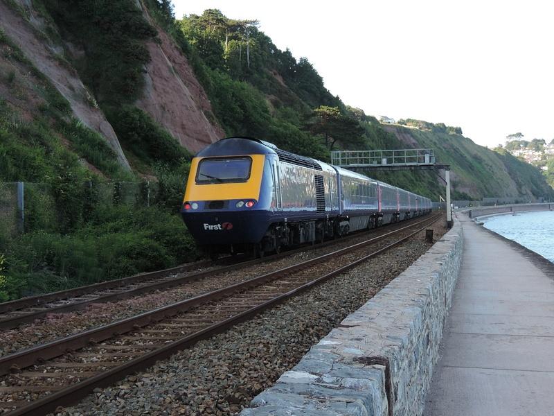 43177 Teignmouth 06-07-13