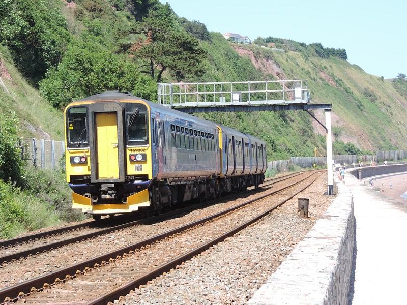 153382 Teignmouth 06-07-13