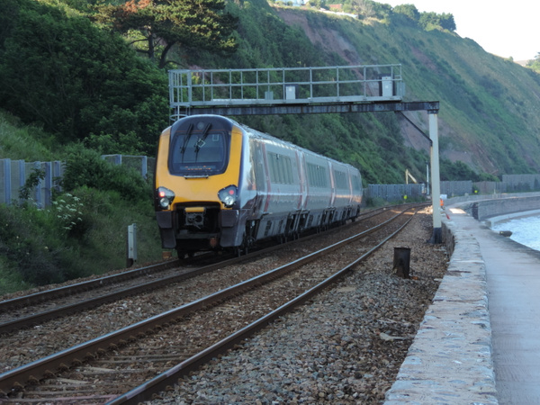 220021 Teignmouth 06-07-13 by AlvinKnight