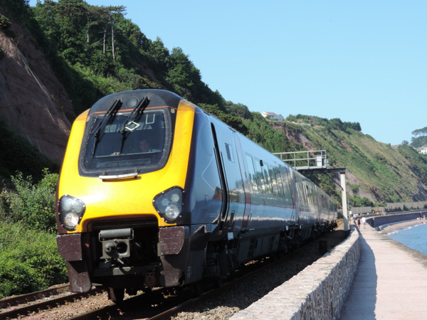 221119 Teignmouth 06-07-13 by AlvinKnight