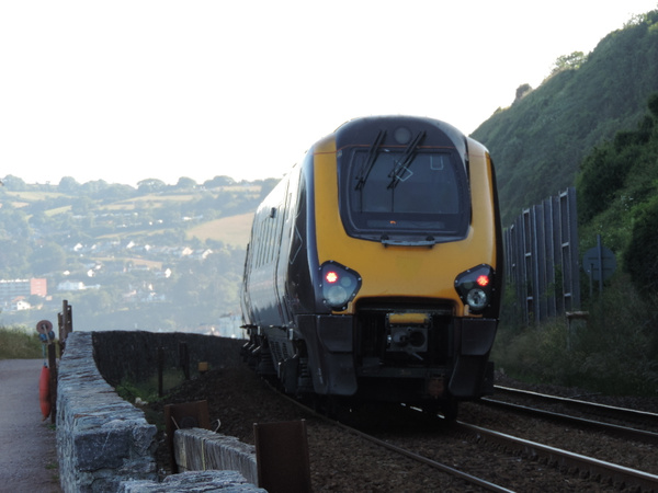 221126 Teignmouth 06-07-13 by AlvinKnight