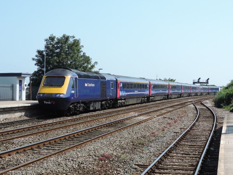 43098 Dawlish Warren 13-07-13